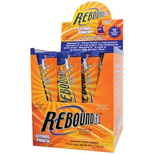 Picture of Rebound fx™ Citrus Punch - 30 count box